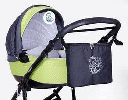 Термосумка для бутылочек Baby Breeze 0347