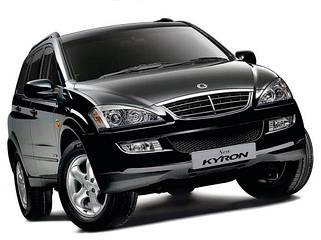 Kyron (2006-2018)