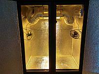 Гроубокс днат 250 Вт балконный вариант., фото 1