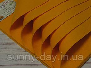Фетр мягкий, 1мм/лист 20х29см