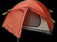 Палатка MOUSSON DELTA 2 AMBER, фото 1