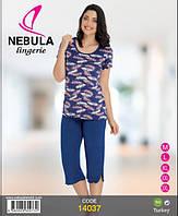 Комплект для дома и сна вискоза 14037 Nebula