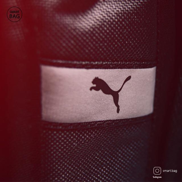 Рюкзак Puma Phase Backpack   черный