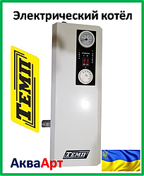 Электрический котел Темп 3 кВт Универсал