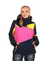 Горнолыжная зимняя женская куртка High Experience Размеры S - 2XL, фото 1