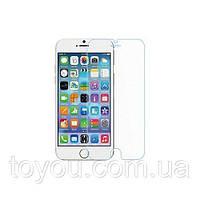 Защитное стекло Optima Glass для iPhone 6 Clear, фото 1