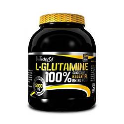 BioTech L-Glutamine 100% 500 г