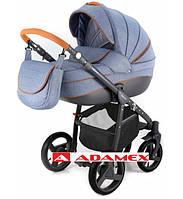 Коляска Adamex Neonex Alfa X2