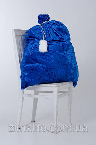 Мешок для подарков 75х100 см