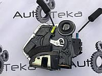 Замок двери задний левый Lexus RX (XU30) 2003-2009г Z45F1416 , фото 1