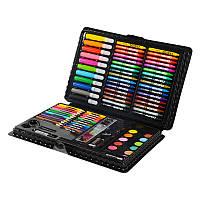 109 шт. Для рисования и рисования цветов Ручка Мелки Чехол Набор для рисования для детей Детский рисунок 1TopShop