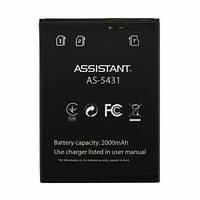 Аккумулятор Assistant AS-5431 Original