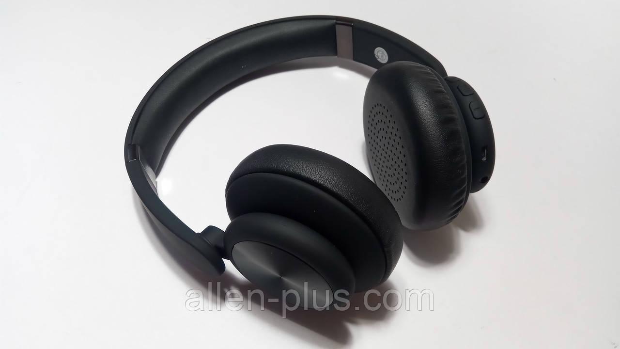 Наушники беспроводные Bluetooth HAVIT i65 black