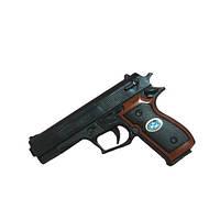 Пистолет игрушечный пневматический 205A