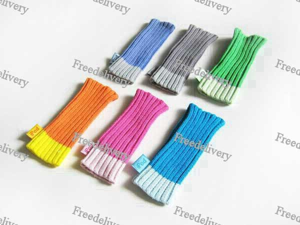 Чехлы iPod Socks для плееров iPod, фото 1
