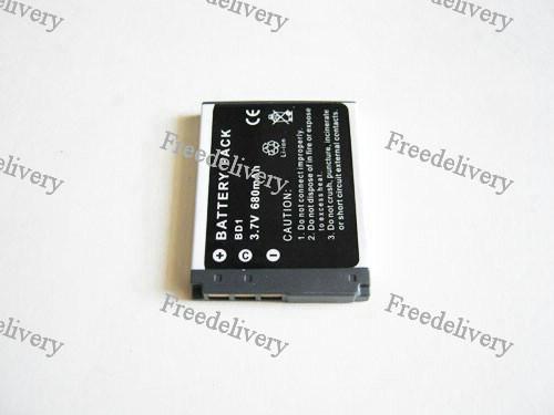 Батарея Sony NP-BD1 NPBD1 DSC-G3 DSC-T2 T70