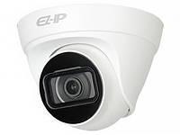IP видеокамера Dahua DH-IPC-T1B40P