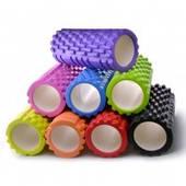 Роллеры-цилиндры массажные Yoga Roller