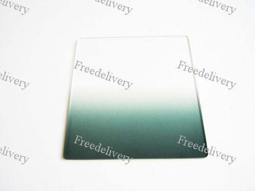 Светофильтр Cokin P зеленый градиент квадратный