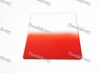 Светофильтр Cokin P красный градиент квадратный