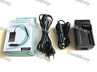 Сетевое + авто зарядное Nikon EN-EL1 ENEL1