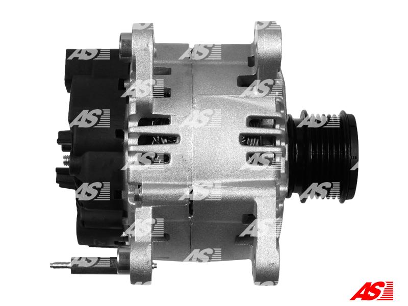 генератор фольксваген т-5 ампер а