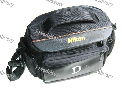 Сумка для Nikon D80 D90 D3S D300 D60 D2X D700 D40
