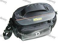 Сумка для Nikon D80 D90 D3S D300 D60 D2X D700 D40, фото 1