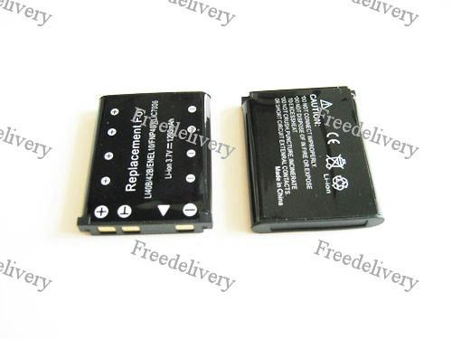 Батарея Fuji NP-45 NP45 XP10 Z300 J20 S610