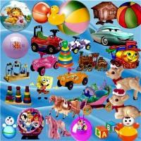 Игры, игрушки и развлечения