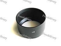 Адаптер объектива на 52мм для Panasonic LX5 кольцо