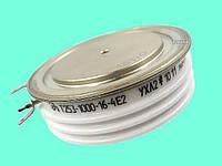 Тиристор Т253-1000-16