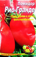 Семена Помидор сорт Рио-Гранде, пакет 10х15 см