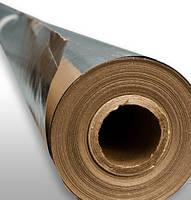 Алюминиевая фольга для бани и сауны, 31,25м.кв., 0,07мм.