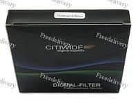 Макролинза 62мм +2 Close-up макро линза CITIWIDE, фото 1