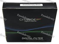 Фильтр нейтрально-серый градиент 58мм CITIWIDE