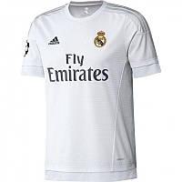 Футбольная форма Реал Мадрид домашняя (2015-2016), Adidas, Клуб, Взрослая 390da2057f6