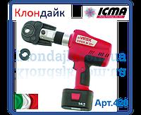 Icma Клещи электромеханические на аккумуляторе