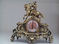Часы каминные, настольные