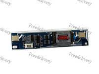 Универсальный инвертор на 2 CCFL лампы 10-26