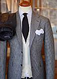 Вовняний піджак Brooks Brothers (50), фото 7