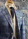Вовняний піджак TED LAPIDUS (48, 50), фото 5