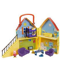 Игровой набор Peppa Дом Пеппы