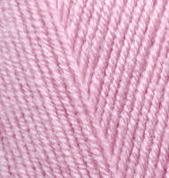 Alize Lanagold 800 розовый 98