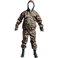 """Маскировочный костюм """"MARPAT"""" (демисезон.), фото 1"""