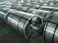 Оцинкованный металл в рулонах