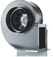 Вентилятор радиальный Флюгер (Fluger) OB 120