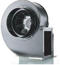 Вентилятор радіальний Флюгер (Fluger) OB 120