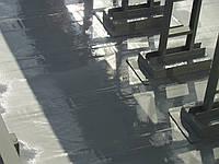Антикоррозионная обработка металла, бетона, асфальта и т.д., напыляемыми полимерами, полимочевинами