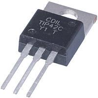 Транзистор биполярный TIP42C PNP TO-220